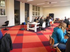 Graafschap College Groenlo, upgrading en nieuwbouw (7)